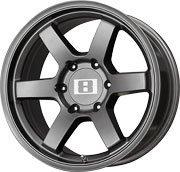 Level 8 MK6 wheels