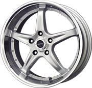 liquid metal - F5 Wheel