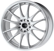 Liquid Metal Speedster wheels