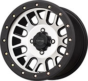 MB Wheels 11 ATV wheels