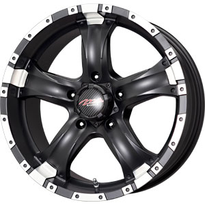 MB Wheels Chaos 5