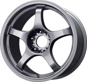 MB Wheels Competition wheels