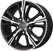 MB Wheels Optima wheels