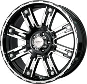 MB Wheels Stryker wheels