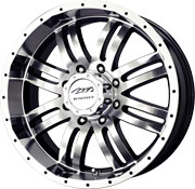 MB Wheels V-Drive wheels