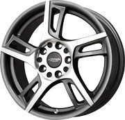 MB Wheels Vector wheels