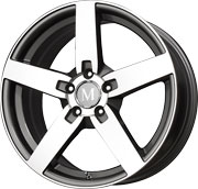 Mandrus Arrow wheels