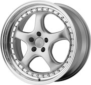 Privat Kup wheels