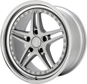 Privat Rivale wheels