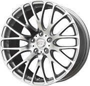 Privat Weiden wheels
