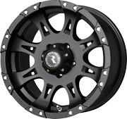 Raceline Wheels Raptor wheels