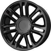 Replica Wheel Escalade wheels