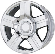 Replica Wheel Silverado wheels