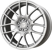 Rage R20 wheels