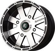Remington 8-Point ATV wheels
