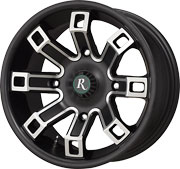 Remington Hollow Point ATV wheels