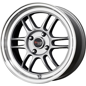 3/4 View Wheel Image