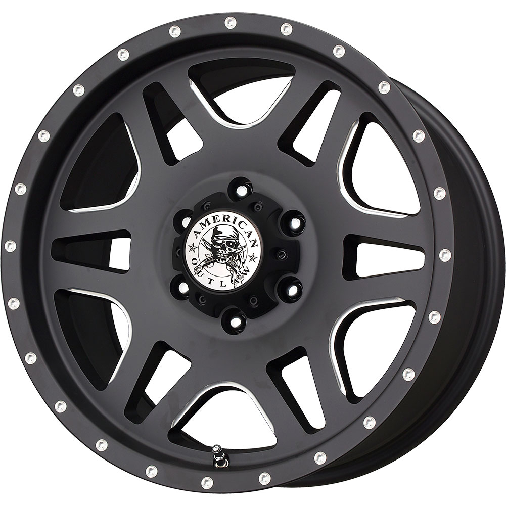 American Outlaw Wheels Discount Tire Direct Autos Post