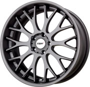 TSW Amaroo wheels