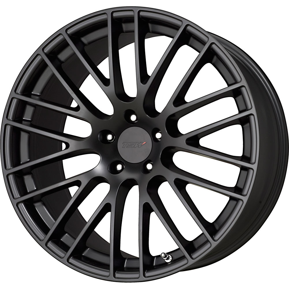 2 new 18x8 5 40 offset 5x114 3 tsw tsw max black wheels rims 18 inch ebay. Black Bedroom Furniture Sets. Home Design Ideas