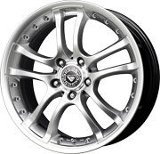Velox Borzoi wheels