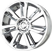 Vogue Wheels VT371 wheels