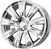 Vogue Wheels VT372 wheels