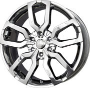 Vogue Wheels VT374 wheels