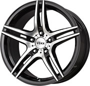Voxx Capri wheels