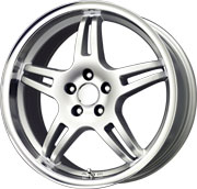Voxx MG3 wheels