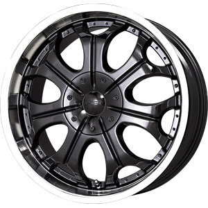 Discount Wheels Direct on Wheel View 3 4 View Lip Cap Spoke Don T